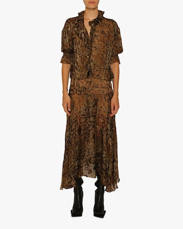 Preen by Thornton Bregazzi Serena Dress 1