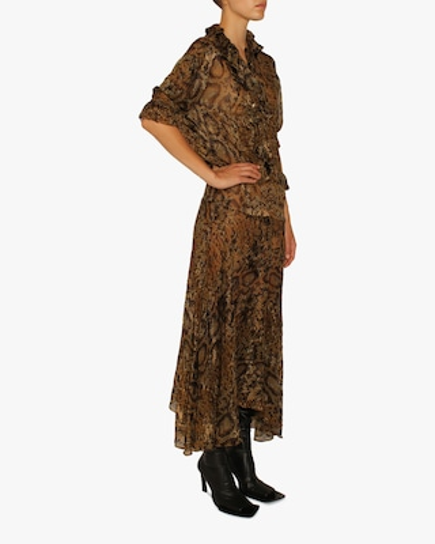 Preen by Thornton Bregazzi Serena Dress 2
