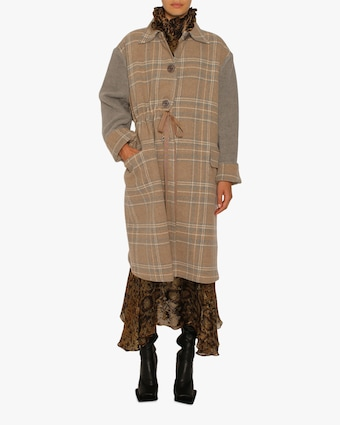 Preen by Thornton Bregazzi Trinity Coat 1