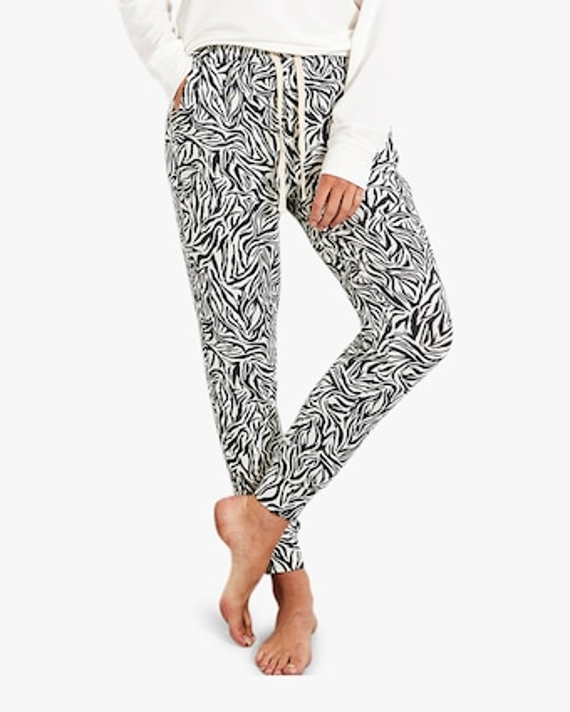 Stripe & Stare Safari Lounge Pants 1