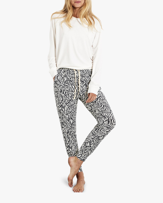 Stripe & Stare Safari Lounge Pants 2
