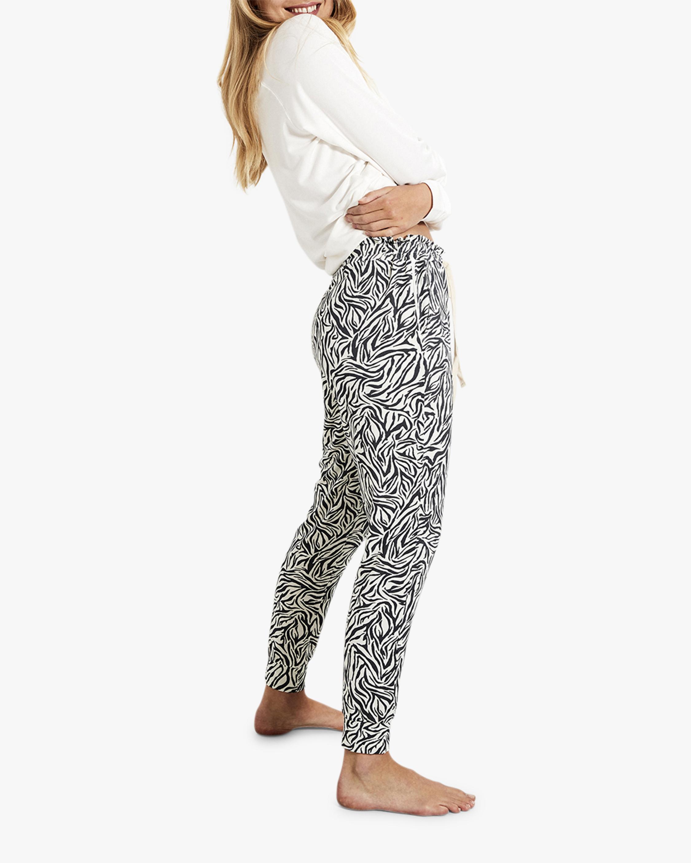 Stripe & Stare Safari Lounge Pants 3