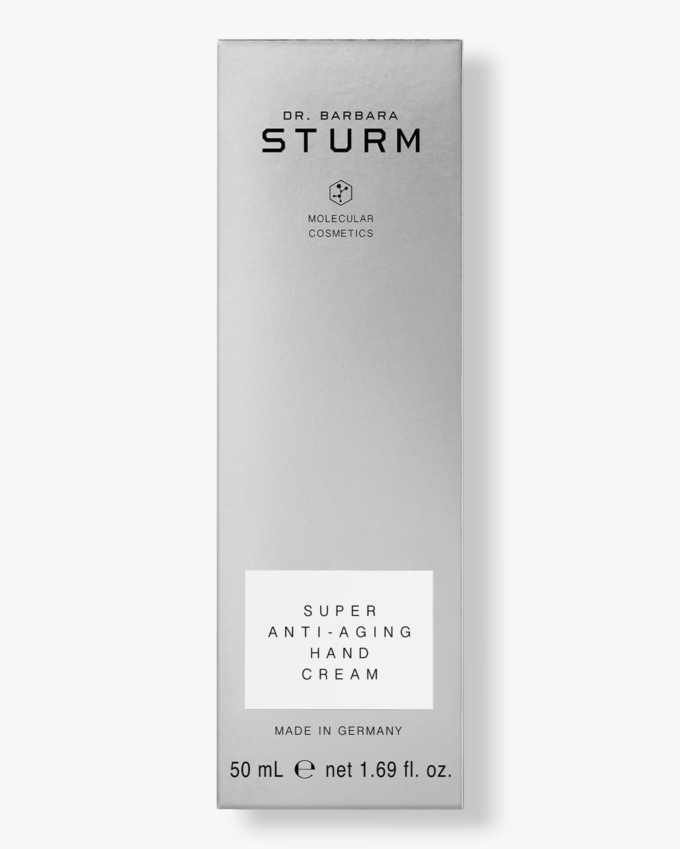 Dr. Barbara Sturm Super Anti-Aging Hand Cream 2