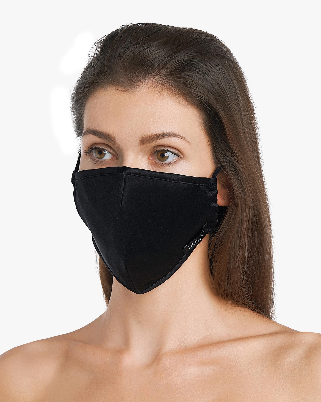 La Perla Silk Face Mask 1