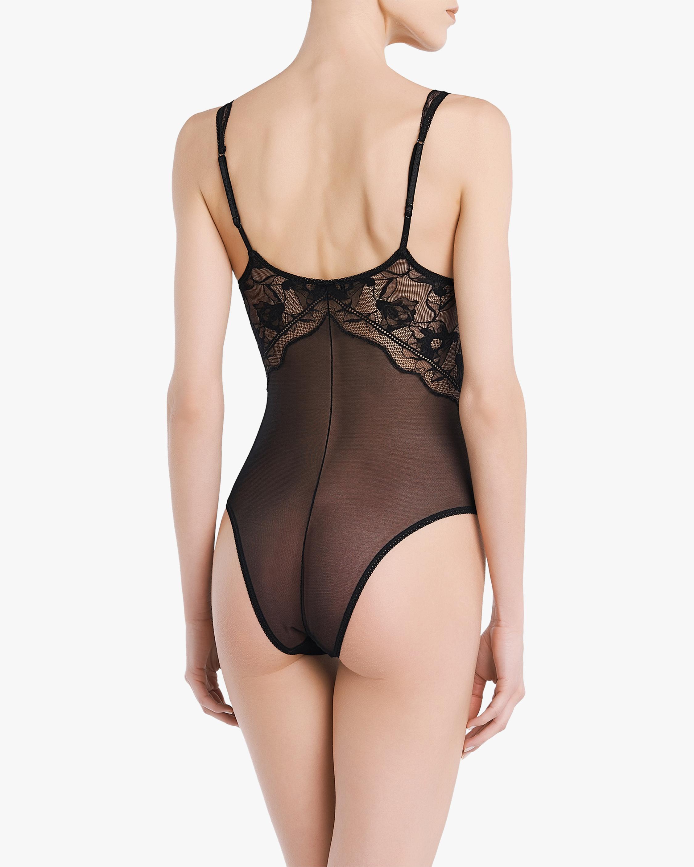 La Perla Showtime Lace Bodysuit 2