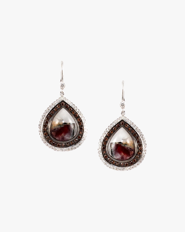 Amrapali Paraiba & Diamond Drop Earrings 2