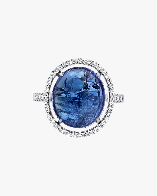 Amrapali Tanzanite & Diamond Ring 1