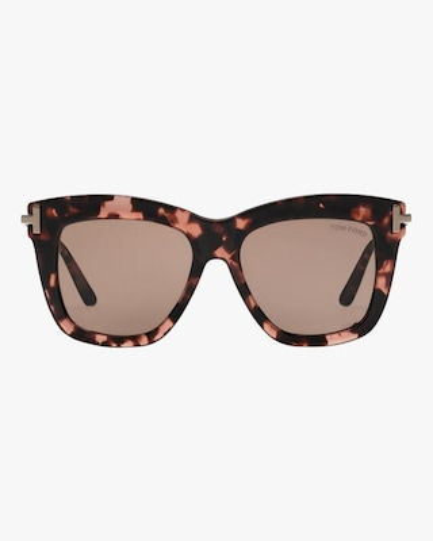 Tom Ford Dasha Square Sunglasses 1
