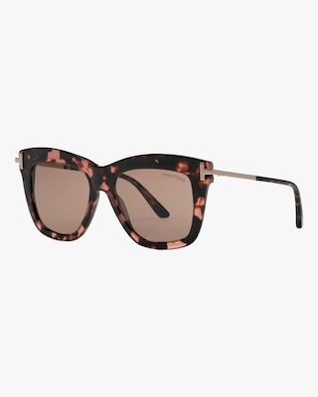 Tom Ford Dasha Square Sunglasses 2