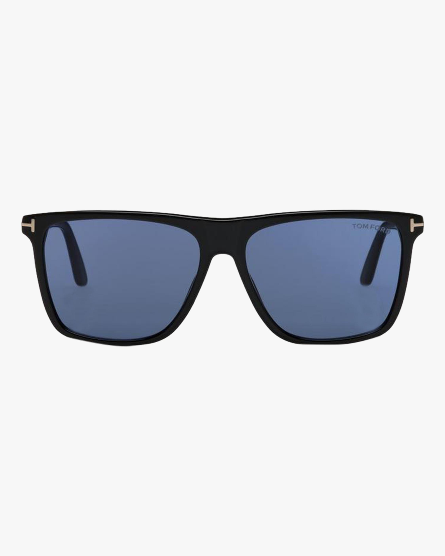 Tom Ford Fletcher Square Sunglasses 1