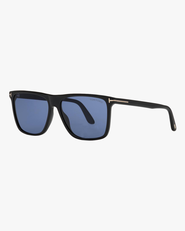 Tom Ford Fletcher Square Sunglasses 2