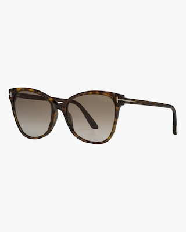 Tom Ford Ani Square Sunglasses 2