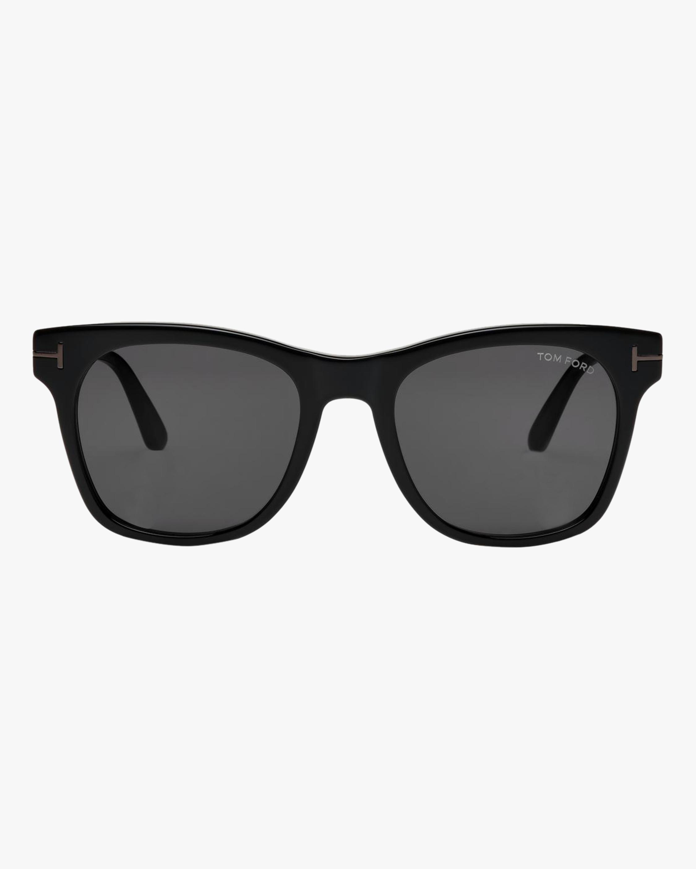 Tom Ford Brooklyn Square Sunglasses 1