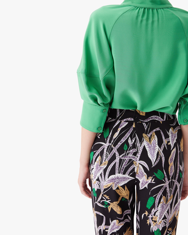 Diane von Furstenberg Federica Pants 5