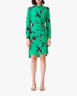 Diane von Furstenberg Prita Dress 0