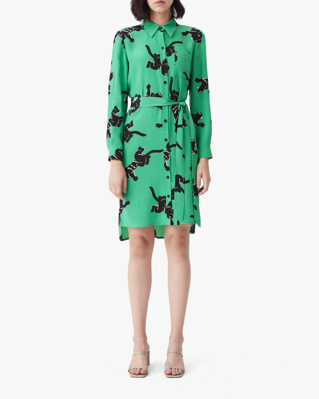 Diane von Furstenberg Prita Dress 1