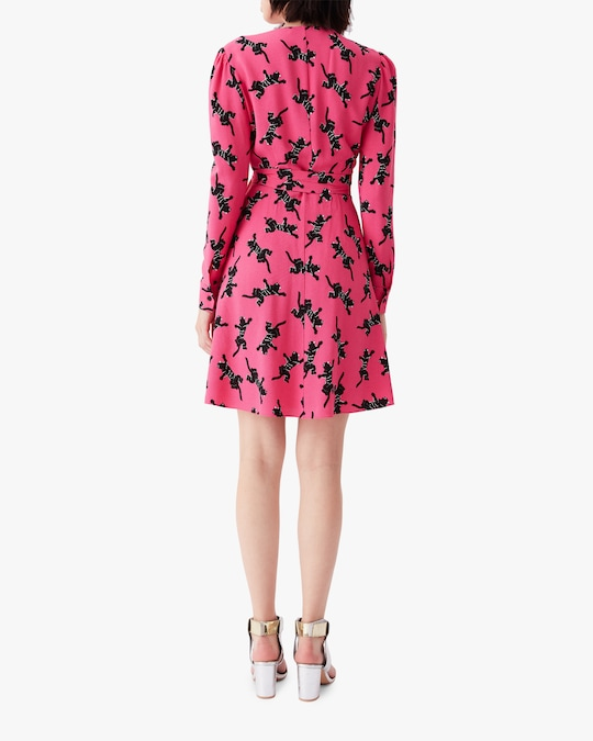 Diane von Furstenberg Saville Dress 1