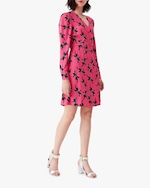 Diane von Furstenberg Saville Dress 3
