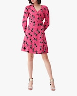 Diane von Furstenberg Saville Dress 0