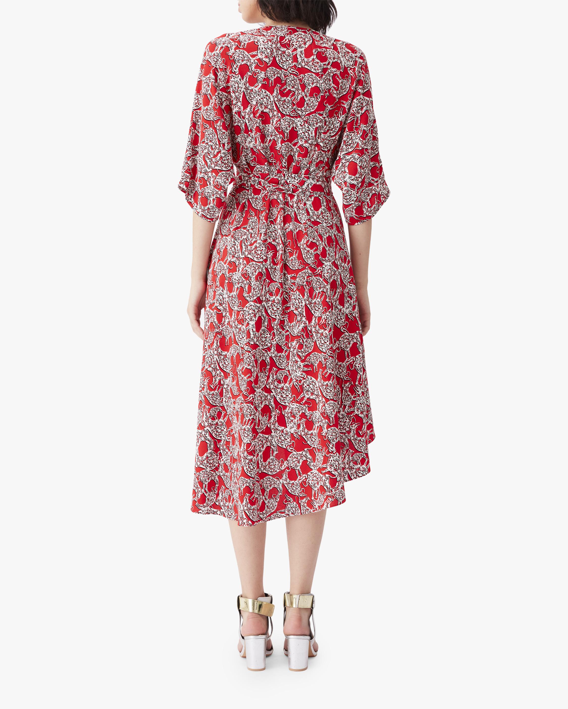 Diane von Furstenberg Eloise Dress 1