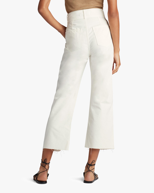 Joe's Jeans The Blake Raw Hem Utility Pants 2