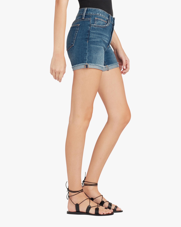 Joe's Jeans The Five Shorts 2