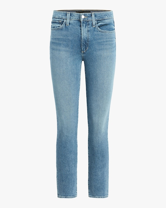 Joe's Jeans The Luna Crop Jeans 0