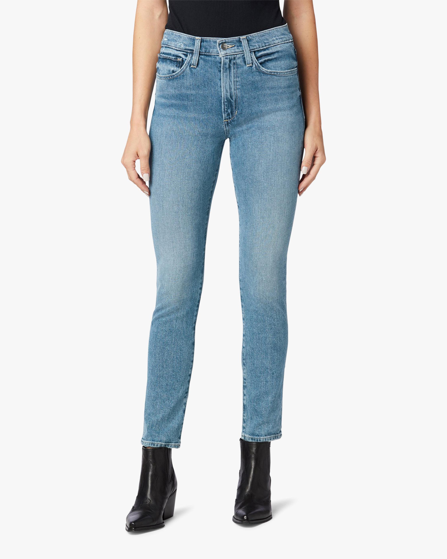 Joe's Jeans The Luna Crop Jeans 2