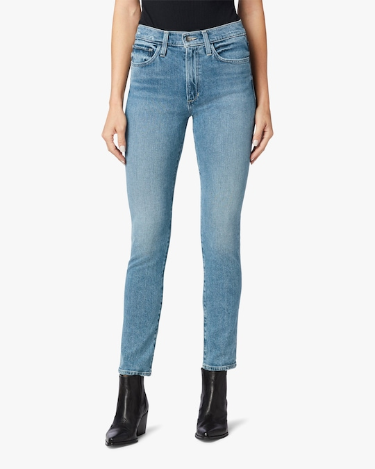 Joe's Jeans The Luna Crop Jeans 1