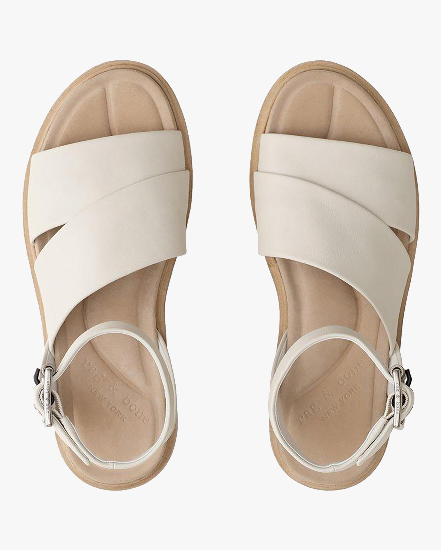 rag & bone Slayton Sandal 2