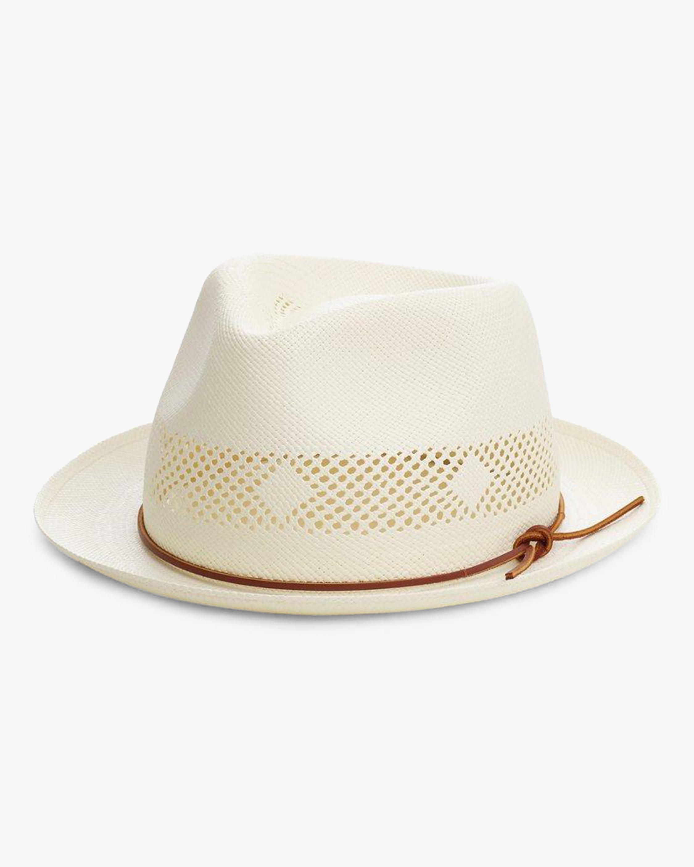 rag & bone Panama Trilby 1
