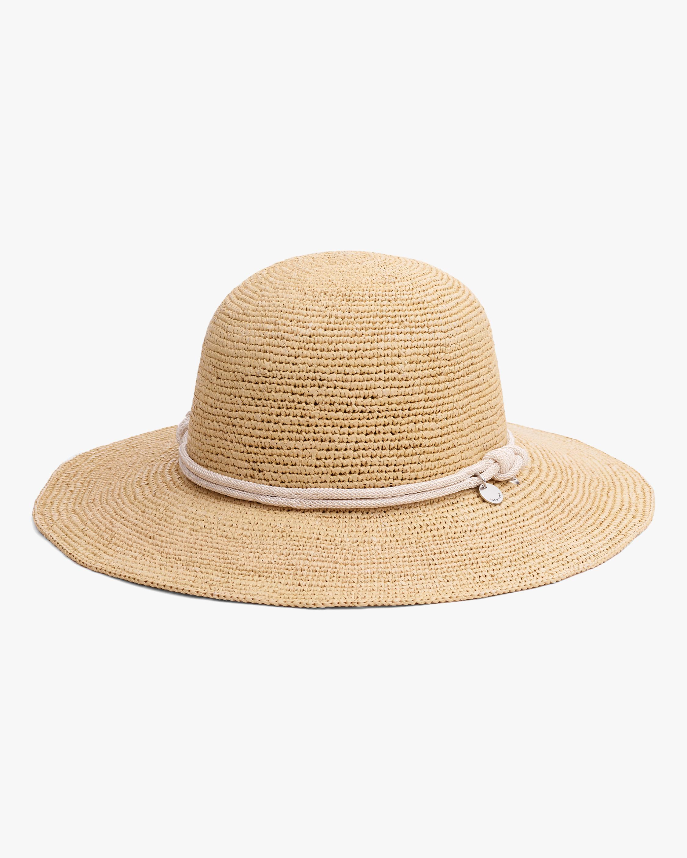 rag & bone Kate Riviera Hat 0