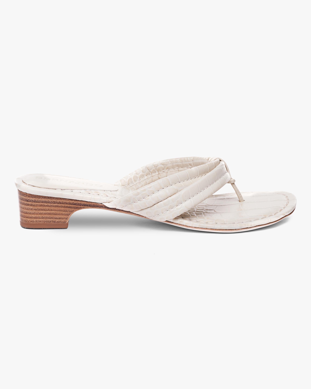 Bernardo Miami Demi-Wedge Sandal 1