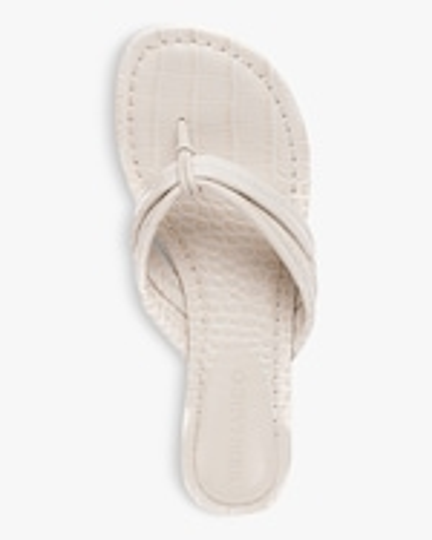 Bernardo Miami Demi-Wedge Sandal 3