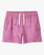 rag & bone City Tie-Dye Sweatshorts 0