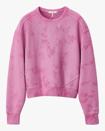 rag & bone City Tie-Dye Sweatshirt 1
