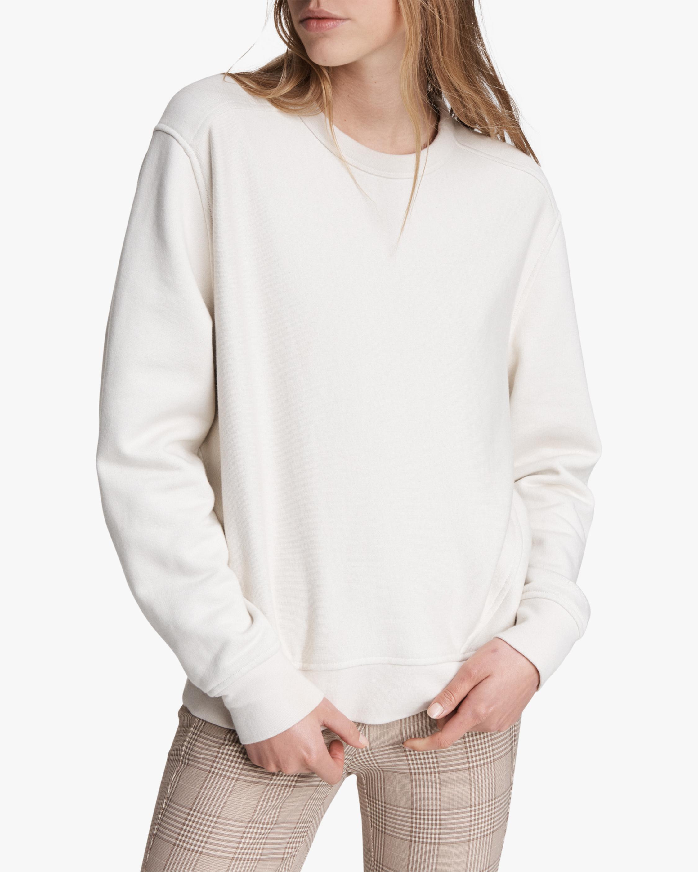 rag & bone City Sweatshirt 1