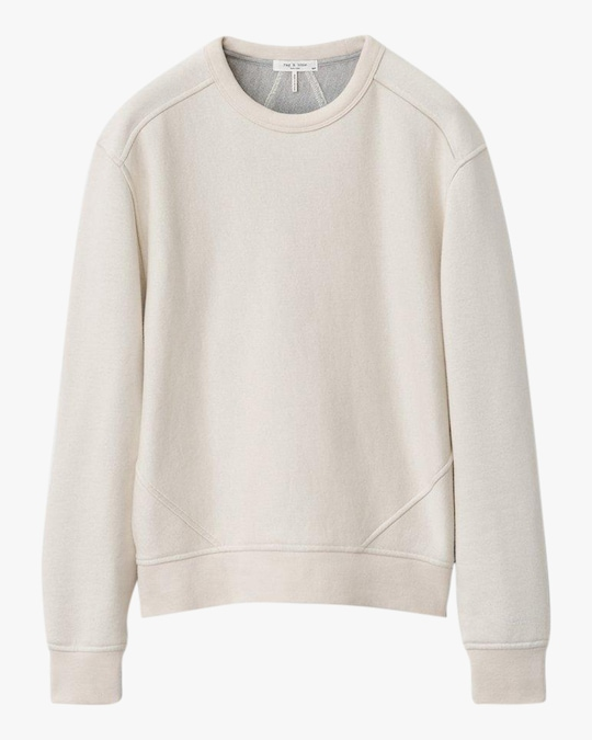 rag & bone City Sweatshirt 0