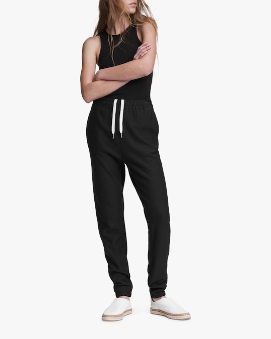 rag & bone City Sweatpants 1