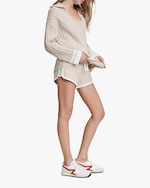 rag & bone Serena Polo Tunic 2