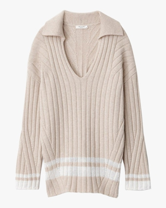 rag & bone Serena Polo Tunic 1