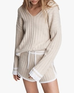 rag & bone Serena Polo Tunic 5