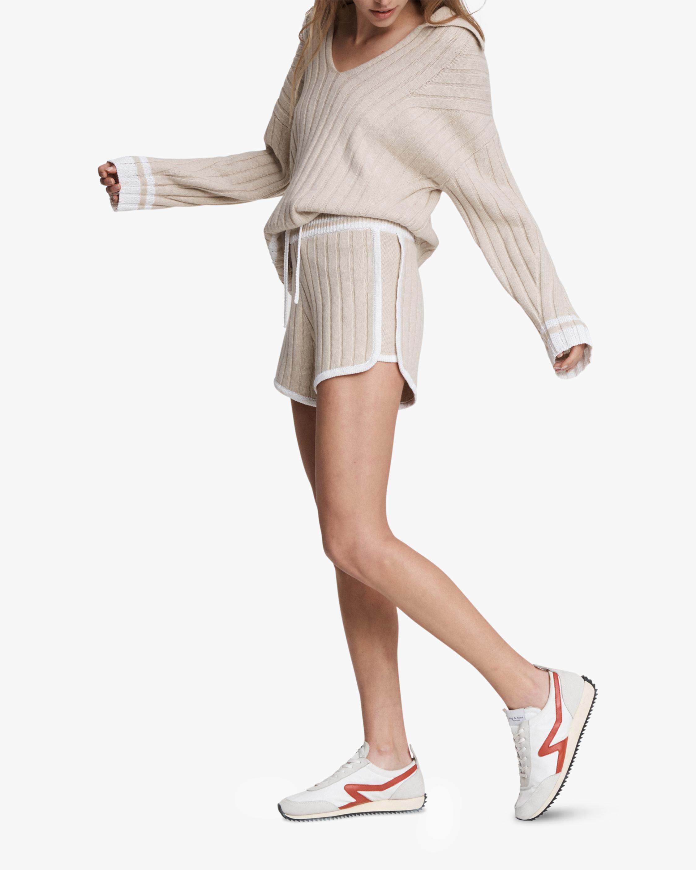 rag & bone Serena Shorts 2