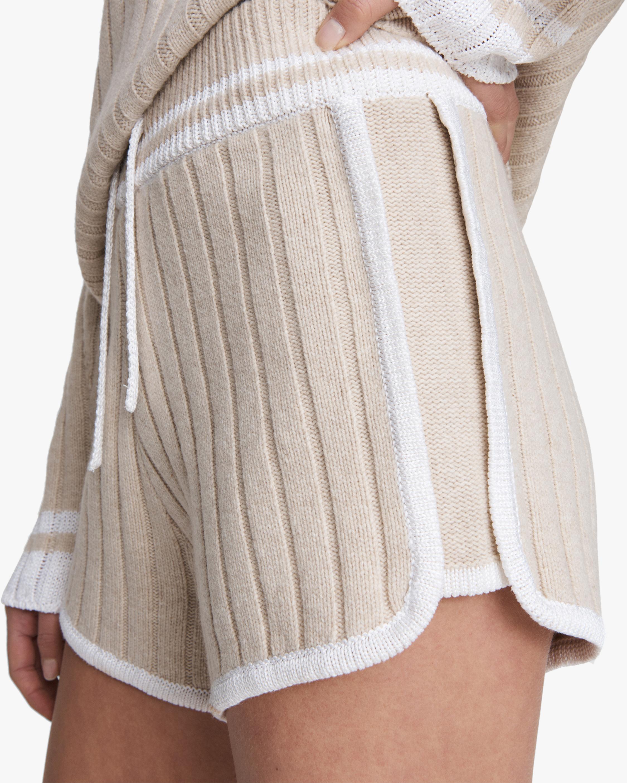 rag & bone Serena Shorts 4