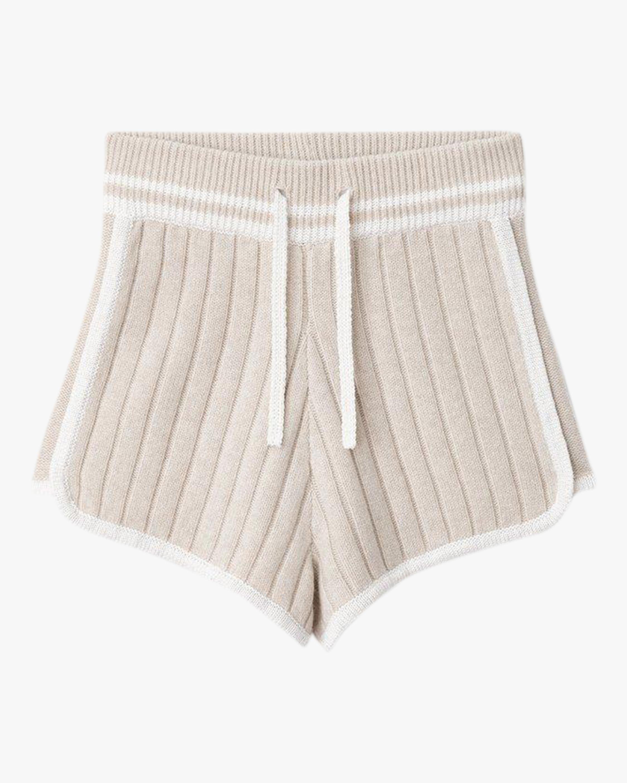 rag & bone Serena Shorts 1