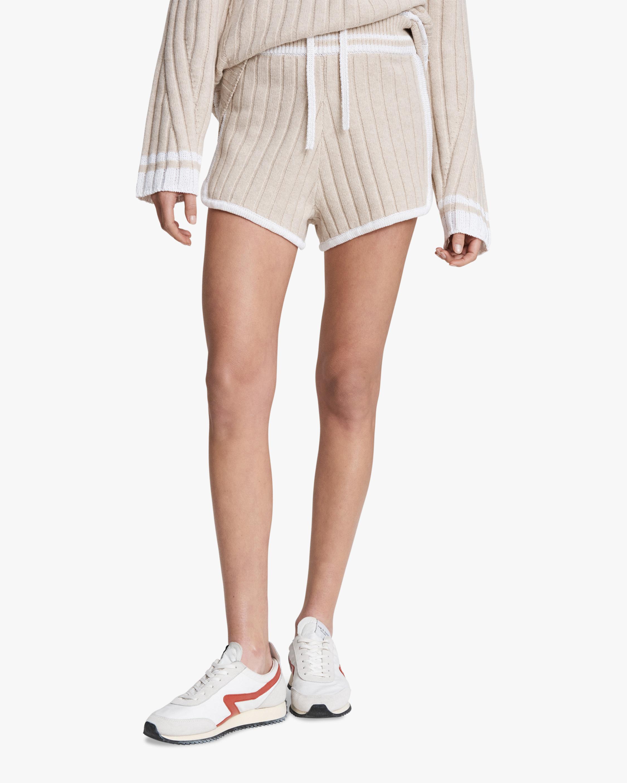 rag & bone Serena Shorts 5