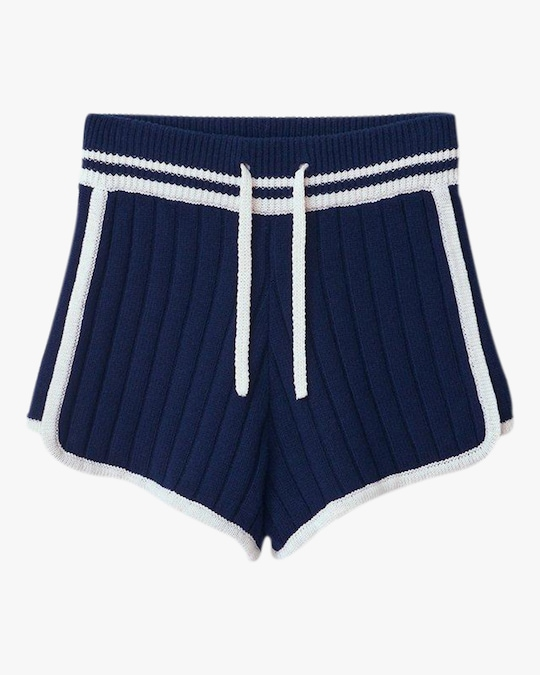 rag & bone Serena Shorts 0