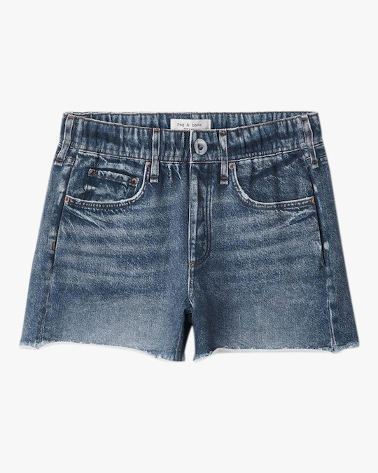 rag & bone Miramar Shorts 0