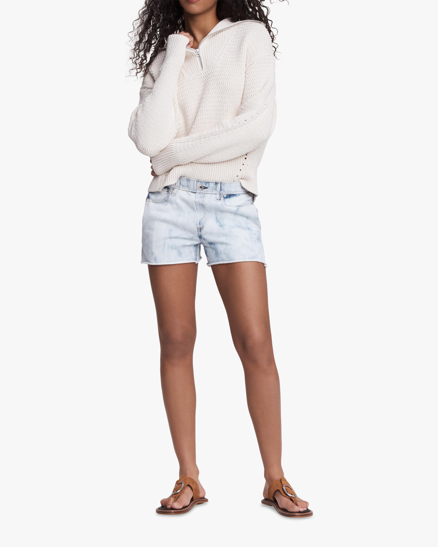 rag & bone Miramar Shorts 2