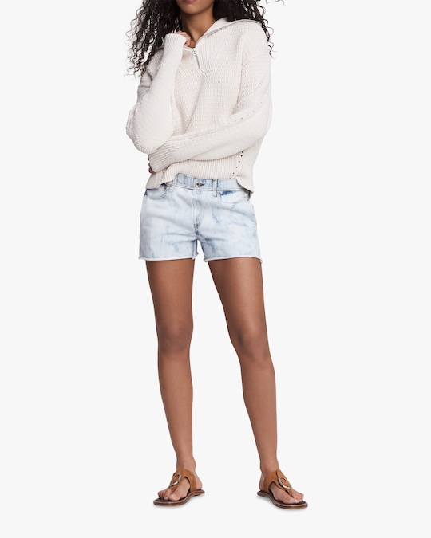 rag & bone Miramar Shorts 1